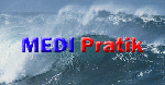 logo medi pratik very small